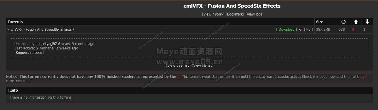 cmiVFX - Fusion And SpeedSix Effects.jpg