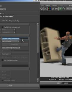 Viewport maya视频教程!使用Viewport 2.0视频教程!Utilizing Viewport 2.0 in Maya